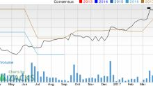 Jabil Circuit (JBL): Strong Industry, Solid Earnings Estimate Revisions