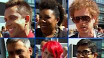 'American Idols' Reminisce About Cowell's Nastiest Quips