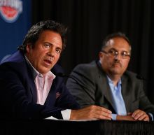 Pistons owner Tom Gores on Stan Van Gundy: 'I have absolute confidence in Stan'