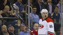 Ron Hainsey ready for 'different expectations' following trade to Penguins
