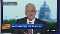 Don't lose your cool over Greece: Expert
