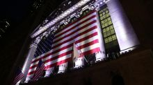US stock indexes edge lower in morning trading; oil falls