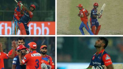 Suresh Raina recalls the Rishabh Pant incident after his dismissal