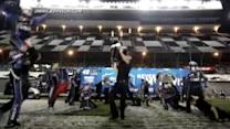 Daytona 500 Winner Jimmie Johnson Does the Harlem Shake