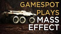 Mass Effect on Xbox One - GameSpot Plays