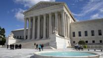 Three Big Cases on the Supreme Court's Docket