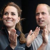 Kate Middleton Still Looks Gorgeous in Casual, Comfy Outfit at America's Cup With Prince William