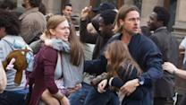 "Paramount Pictures: ""World War Z"" Big Game Spot"