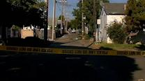 Shooting suspect fatally shot by Vallejo police ID'd