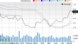 Why Agenus (AGEN) Stock Might be a Great Pick