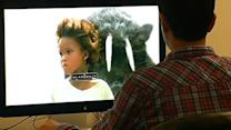 San Francisco students help with Oscar-nominated film