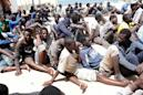 Rescued migrants tell of detention, beatings, slavery in Libya