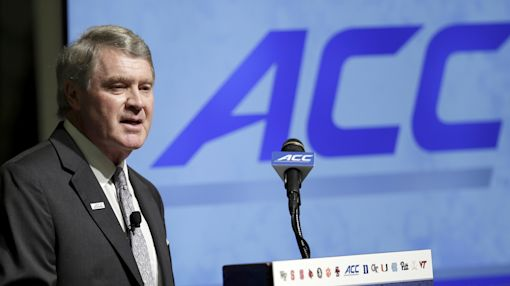 ACC moves championship game to Orlando