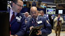 Stocks Give Up Early Gains Despite Strong Retail Sales, Bank Earnings