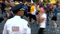 Boston Attack May Mean Changes For Baltimore Marathon