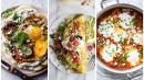 38 Easy Ways To Eat Eggs For Dinner