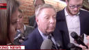 Lindsey Graham To Rape Survivor Amid Blasey Testimony: You Should've Told The Cops