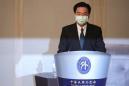 U.S. health chief, visiting Taiwan, attacks China's pandemic response
