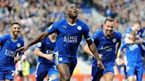 Leicester City's Cinderella story