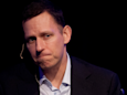 The FBI is reportedly investigating Facebook board member Peter Thiel's venture capital firm over allegations of 'financial misconduct'