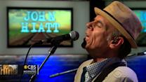 "Saturday Sessions: John Hiatt performs ""Terms of My Surrender"""