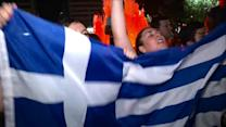 Greeks Vote No on International Bailout
