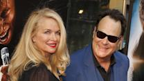 Dan Aykroyd and Donna Dixon's Happy Marriage