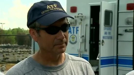 Raw video: ATF gives briefing on Blue Rhino investigation