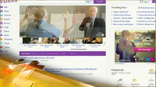 Top Tech Stories of the Day: Yahoo to Take Flickr Offline for Six Hours