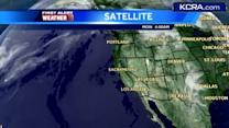 Eileen's Monday Morning Forecast 6.3.12