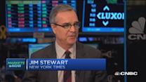 Why investors still flock to hedge funds: Stewart
