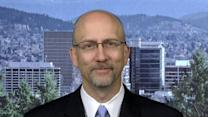 Fitz-Gerald: QE Not Only Way to Save Economy