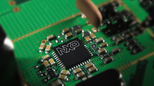 NXP Semiconductors Rockets On Qualcomm Acquisition Report
