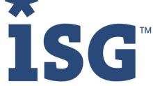 ISG Hosts April 4 Webinar on Robotic Process Automation