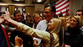 New Romney Ad Claims Candidate Does Not Oppose Women In Cases Of Rape, Incest