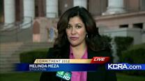 New Stockton mayor faces major challenges
