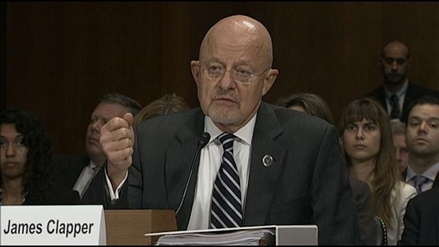 Clapper: Shutdown 'Seriously Damages Our Ability to Protect'