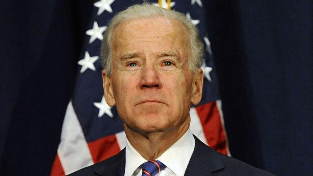 Biden's shotgun remarks set off social media firestorm