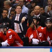Is heavy favorite Canada taking Team Europe seriously?