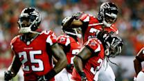 RADIO: Falcons knew Tampa Bay was a must win