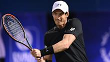 'Pull your pants down and show me' - Andy Murray reveals how his mother-in-law diagnosed his shingles