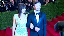 Justin Timberlake Shares Special Birthday Wishes to Wife Jessica Biel
