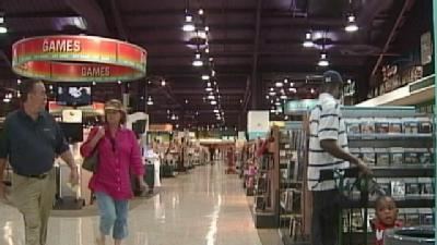 Nebraska Furniture Mart Plans To Expand