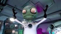 Plants vs Zombies: Garden Warfare - Boss Mode Trailer