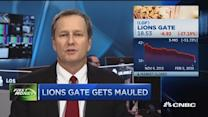 Lions Gate earnings plummet, Vice chairman reacts
