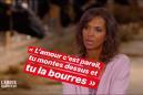 Les meilleures punchlines de Karine Le Marchand dans L'amour est dans le pré