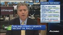 Airlines set to soar?