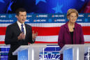 Democrats revive 'Medicare for All' fight at Atlanta debate