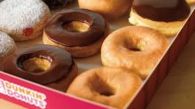 Minimum-Wage Hikes Slow Dunkin' Donuts Franchise Growth