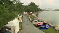 Summerfest 2013 to feature zipline along lagoon